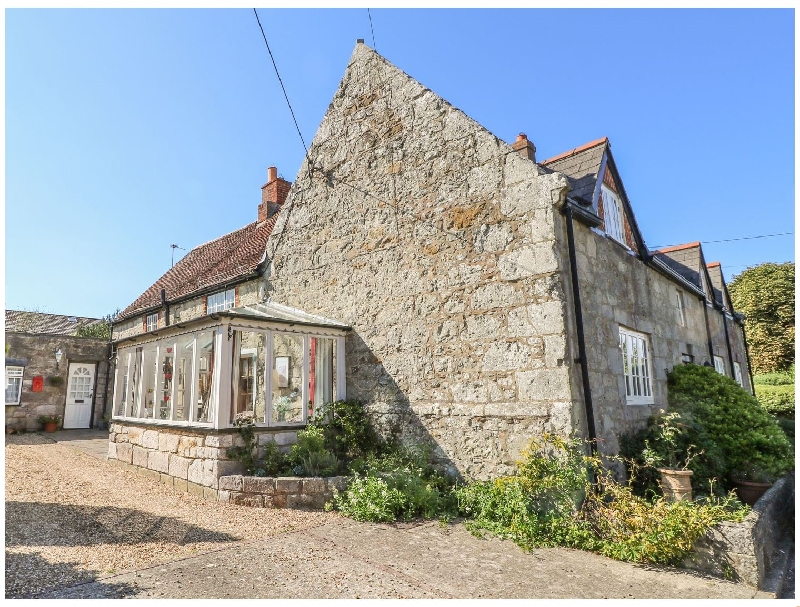 Click here for more about Brading Cottage